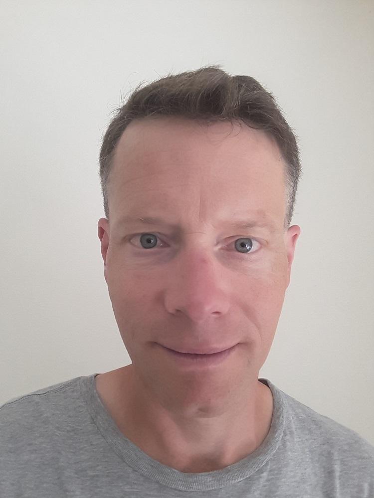 Nachhilfelehrer Andreas aus Herrliberg