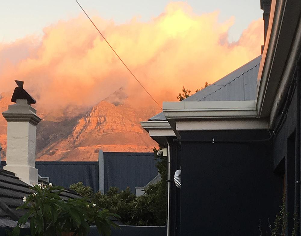 Familienferien Südafraka Kapstadt