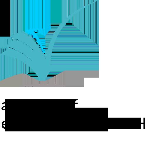 Frühlings Logo der Nachhilfeschule tutorat